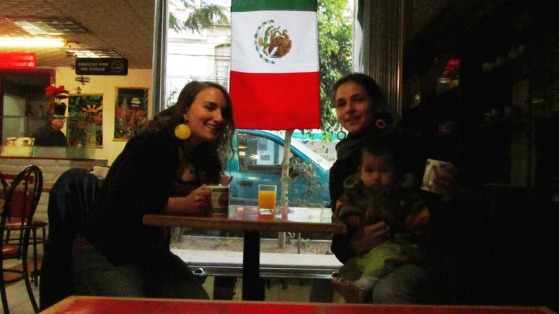 Anys Hostal best hostels in Mexico City