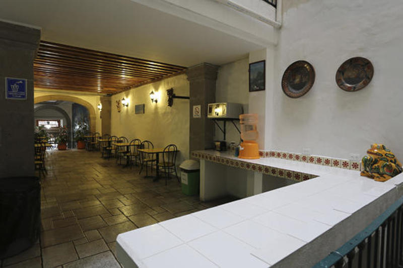 Mexico City Hostel best hostels in Mexico City