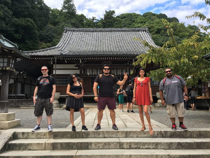 Kyoto-Food-and-Drink-Tour-in-Arashiyama-and-Sagano