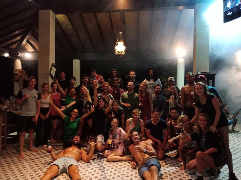 Pecatu Guest House and Hostel