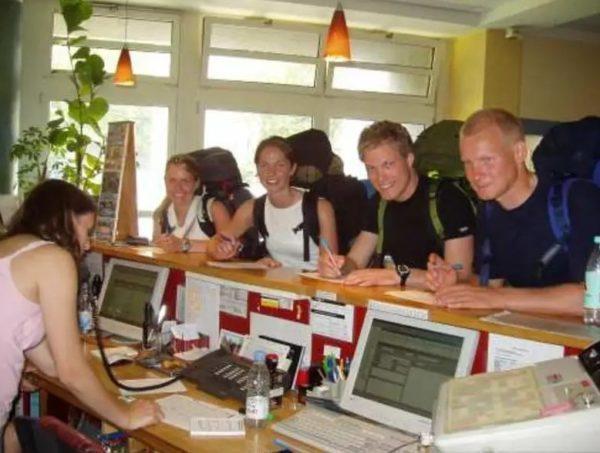 Berlin International Youth Hostel