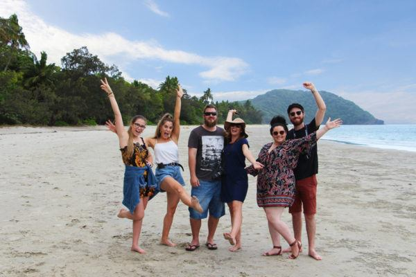Go Wild in Cape Tribulation