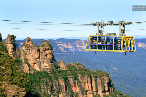 Blue Mountains Small-Group Tour