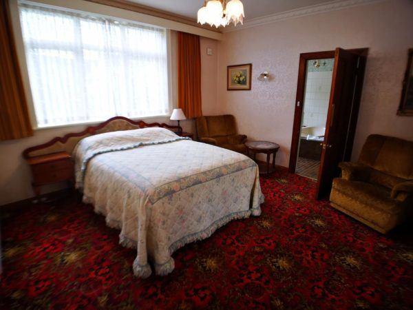 Hotel Mayfair on Cavell