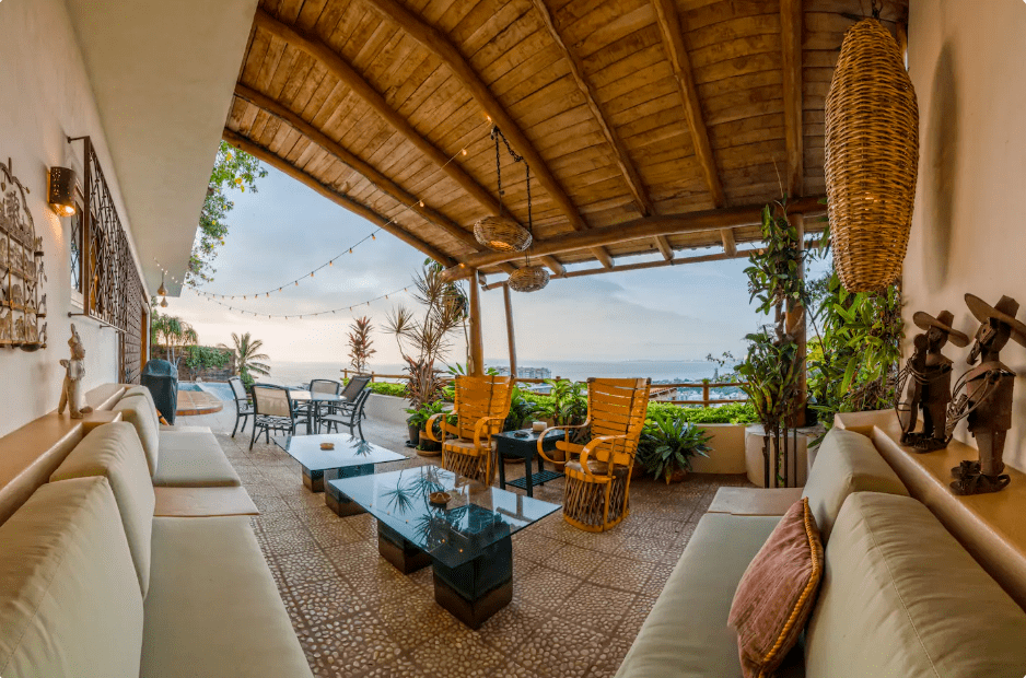 Gorgeous House, Panoramic Bay View, 100% Private