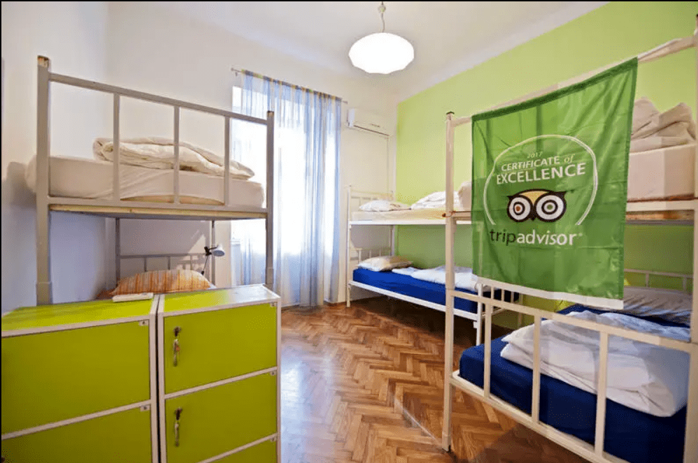 Split Guesthouse and Hostel