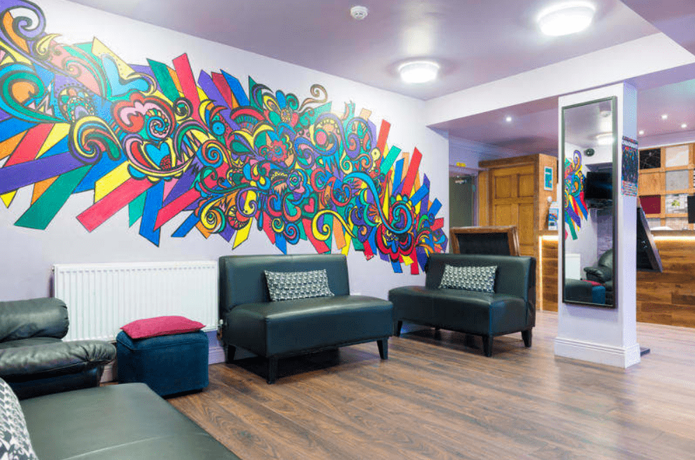 The Times Hostel – Camden Place